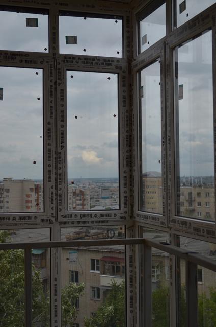 Жилой комплекс на ул.Вересаева